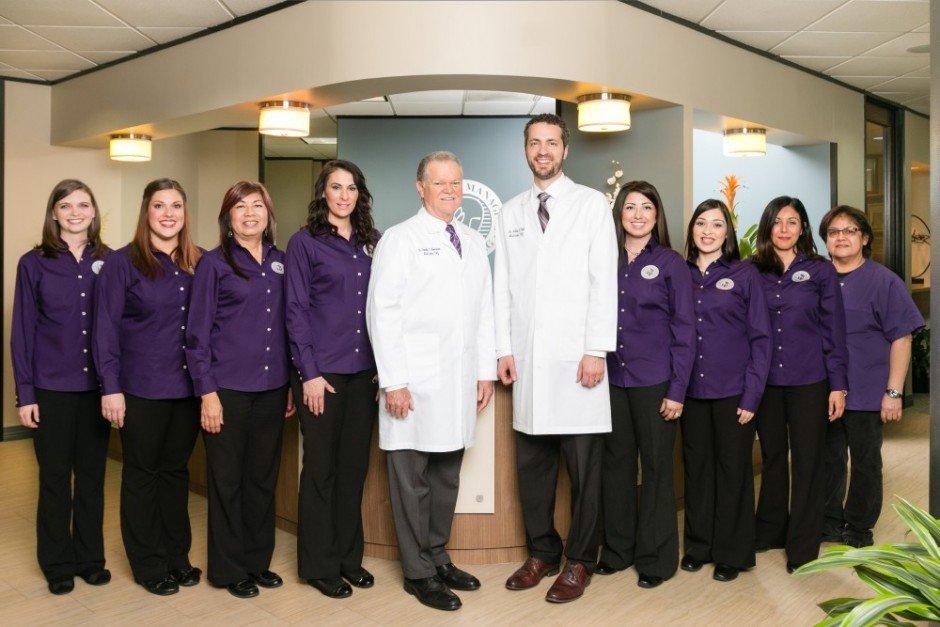 MedCenter TMJ Team